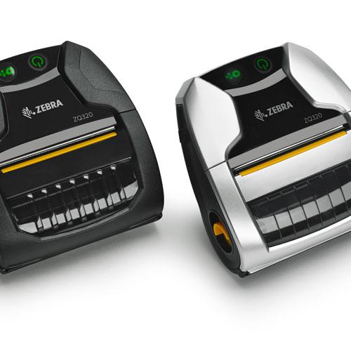 Zebra ZQ300