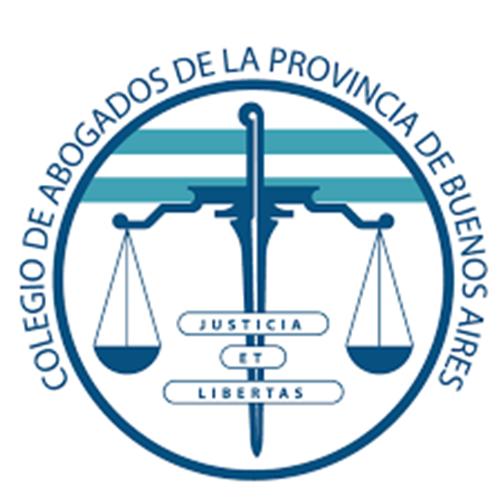 Logo – Colegio abogados buenos aires